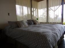 2BR cabin king room