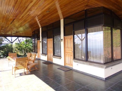 2 BR Cabin