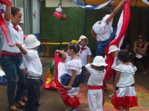 Day of Guanacaste's Annexation Fiesta!